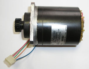 L293d Is Very Hot To Drive This Stepper Motor Help For