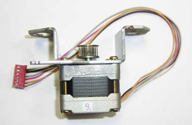 Discount china wholesale japan epson two phase four wires step.